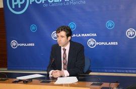 """PP C-LM, """"dispuesto a renunciar"""" a parte de sus pretensiones si la Junta acepta sus enmiendas sociales y sanitarias"""