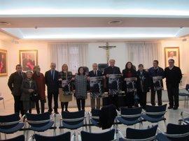 Unas 1.500 personas y doce pasos desfilarán en la Procesión Magna de la Semana Santa de Badajoz