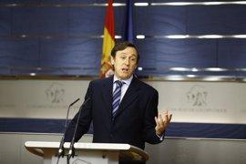 """El PP sobre el recurso de Artur Mas: """"Si tanto le gusta la Constitución, que la cumpla"""""""