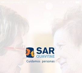 Empresas.- Geriatros-SARquavitae lanza una App para mejorar la comunicación con las familias de los residentes