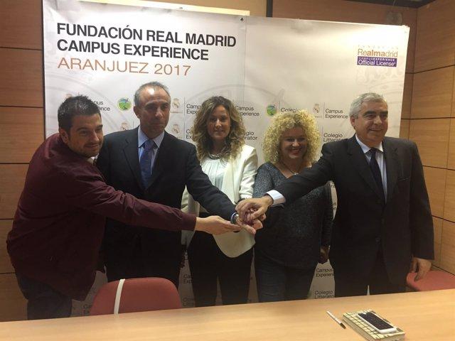 Alcaldesa de Aranjuez