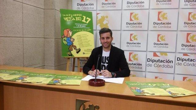 Torralbo presenta los Campamentos de Verano
