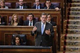 El PSOE recomienda a Rajoy que no amenace con elecciones cada vez que el PP pierda en el Congreso