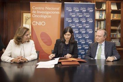 CNIO y PharmaMar firman un acuerdo de colaboración para identificar terapias antitumorales de origen marino