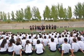 AFE organiza cuatro campus este próximo verano en Madrid, Guadalajara, Córdoba y Huelva