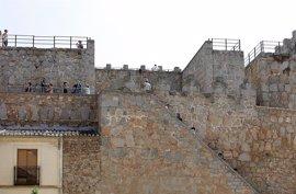 Ávila será sede de un plan piloto de regeneración urbana