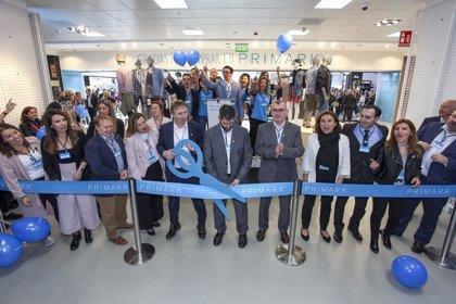 Primark inaugura su segunda tienda más grande de España
