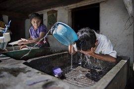 España lleva agua y saneamiento a 3 millones de personas en América Latina y el Caribe