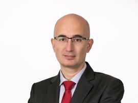 José Antonio Pérez Muriel, nuevo delegado de EFPA España para Andalucía Oriental