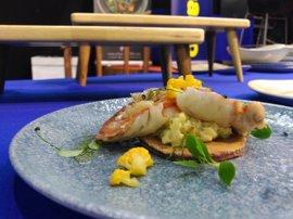 Dos estudiantes de la escuela de hostelería de Archidona ganan el concurso Joven Chef Sabor a Málaga