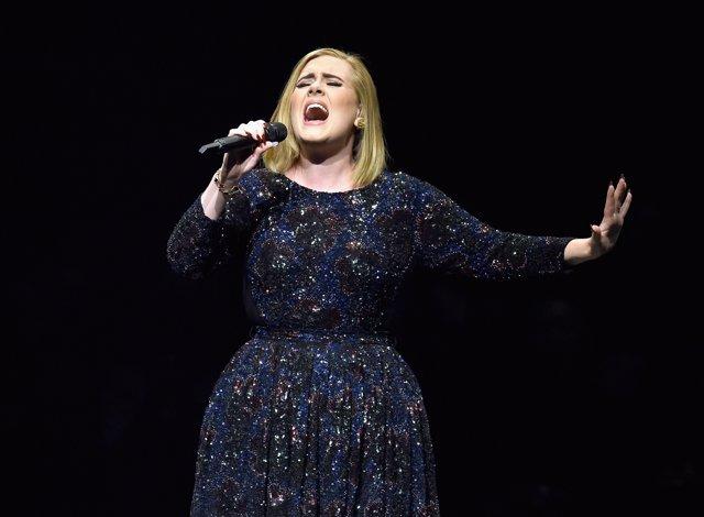 Adele/ Getty