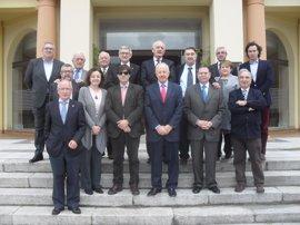 """Javier Fernández recibe un premio en Asturias por su """"discurso conciliador y dialogante"""" al frente de la Gestora"""