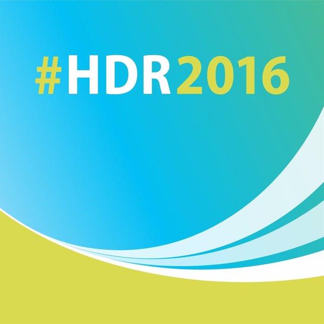 Indice de Desarrollo Humano 2016