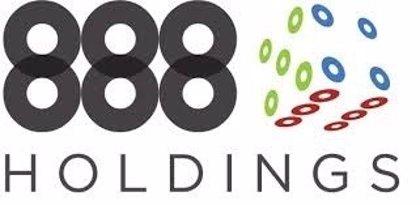 La empresa de juego online 888 Holdings factura un 45% más en España