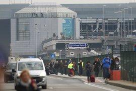 Bruselas recuerda este miércoles a las víctimas del 22M en el primer aniversario de los atentados