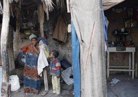 Una de cada tres personas en el mundo está por debajo del umbral mínimo de desarrollo