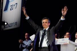Fillon recibió 50.000 dólares de un empresario libanés por presentarle a Putin