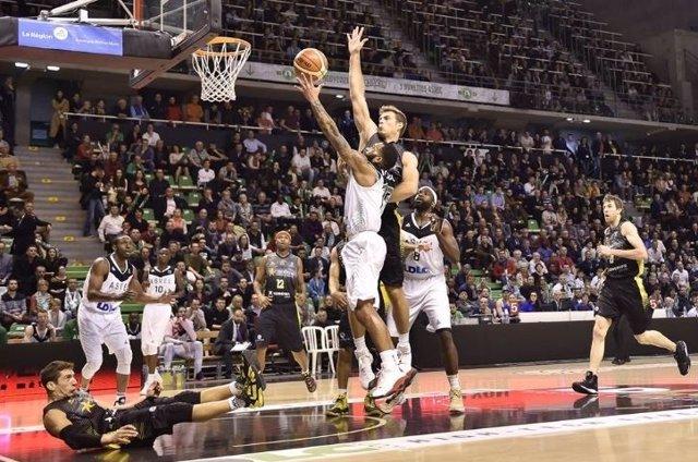Iberostar Tenerife en la Champions del Basket