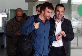 Los asturianos siguen eligiendo a su paisano Fernando Alonso para irse de cañas