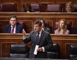 Catalá niega que cuestione el derecho de huelga por comentar sentencia del TS