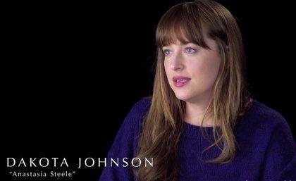 Cincuenta sombras más oscuras: Confesiones de Christian y Anastasia en los extras de la película (VÍDEO)