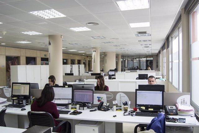 Nuevas oficinas de Granier