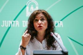 """Montero critica la """"hipocresía"""" del PP con el impuesto de sucesiones para """"desgastar a la Junta"""""""