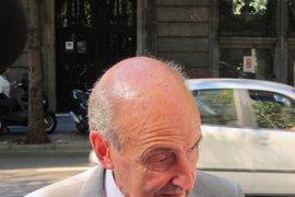 Millet.- Millet renuncia a la testifical de Miquel Roca en el juicio del caso Palau
