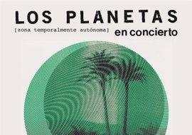 Los Planetas anuncian conciertos en Barcelona, Madrid, Valencia y Granada