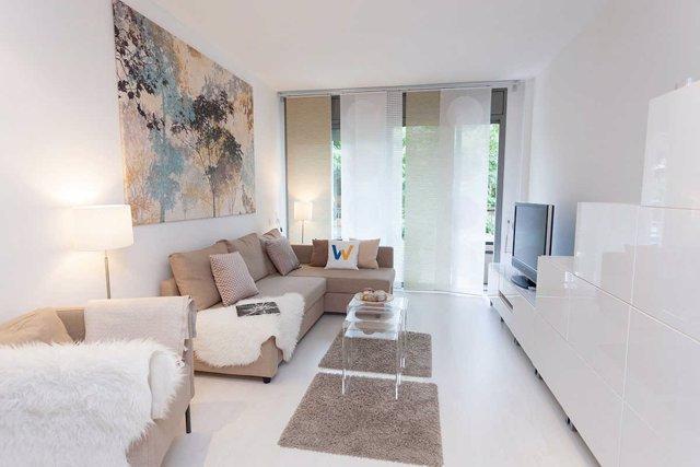 Apartamento de Wimdu