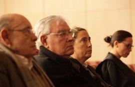 Millet.- Los Mossos ratifican que Millet y Montull justificaron salidas de dinero ilegalmente
