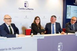 Junta tendrá que pagar un canon de 60 millones por la construcción del hospital de Toledo
