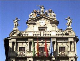 Pamplona se une este sábado a la hora del planeta y apagará la luz de los principales edificios