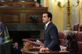 """UPN critica que Podemos """"se ponga del lado de los agresores de Alsasua"""""""