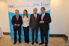 Málaga acoge un congreso internacional sobre la aplicación del 'big data' en el turismo