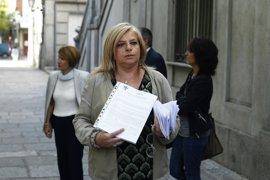 """Covite exige a la AN que interrogue, de inmediato, a """"los mediadores de ETA"""""""