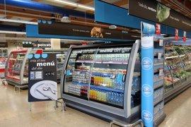 Caprabo dona al Banc dels Aliments más de dos millones de comidas