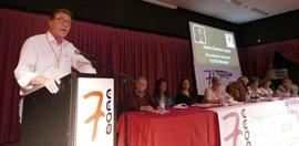 CCOO llama mañana a la movilización generalizada para desbloquear los convenios de 7 millones de trabajadores
