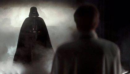 Darth Vader estuvo a punto de matar a un personaje clave de Rogue One: Una historia de Star Wars