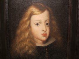 El Casyc inaugura una muestra sobre el retrato del XVII a la actualidad con obras de 39 artistas