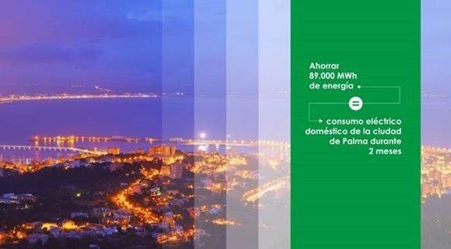 Ecovidrio presenta datos en Palma