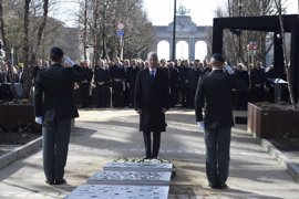 El Rey de los belgas llama al respeto y la tolerancia en el primer aniversario de los atentados de Bruselas