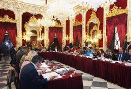 La Diputación de Cádiz afianza su apuesta por la creación de empleo en la provincia