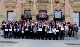 Salud reconoce a la Universidad de Córdoba como primer campus andaluz 'cardioasegurado'