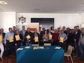 Un total de 42 empresas de Ibiza y Formentera de rent a car se suman a un código de buenas prácticas del Govern
