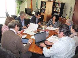 Junta destinará 387.600 euros a nueve proyectos empresariales en Jaén que crearán 45 empleos y mantendrán otros 267