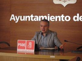 El PSOE se personará como acusación particular en el caso de las oposiciones a Policía Local