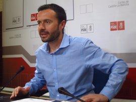 PSOE C-LM exige un Pacto de Estado que responda a las necesidades hídricas de C-LM y no desprecie a la región