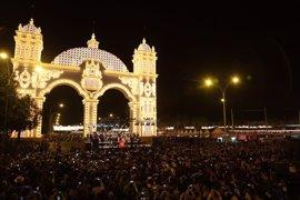 Suben cinco puntos las reservas turísticas para Semana Santa de Sevilla y la Feria de Abril llegará al completo