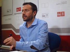 PSOE pide explicaciones a Cospedal y dirigentes del PP en C-LM tras las manifestaciones de Luis Fraga
